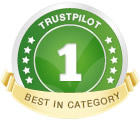 TrustPilot - Best In Category
